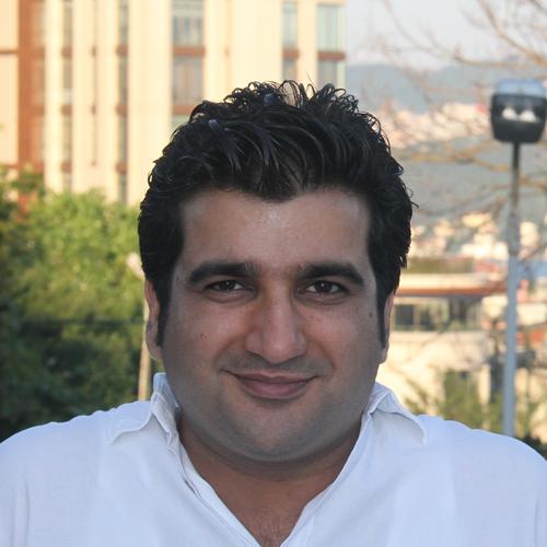 Yalcin Erdinc