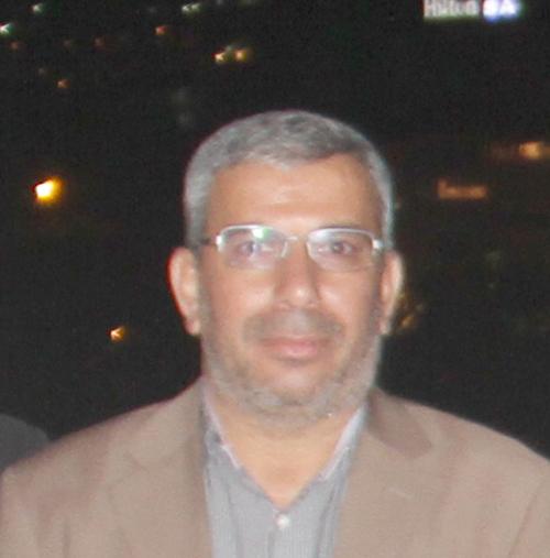 Ali Bozan